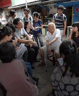 アジア研究の国際拠点形成